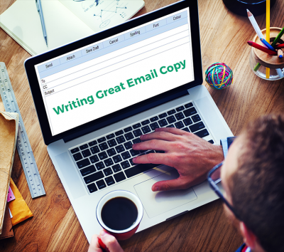 Write Email copy that sells