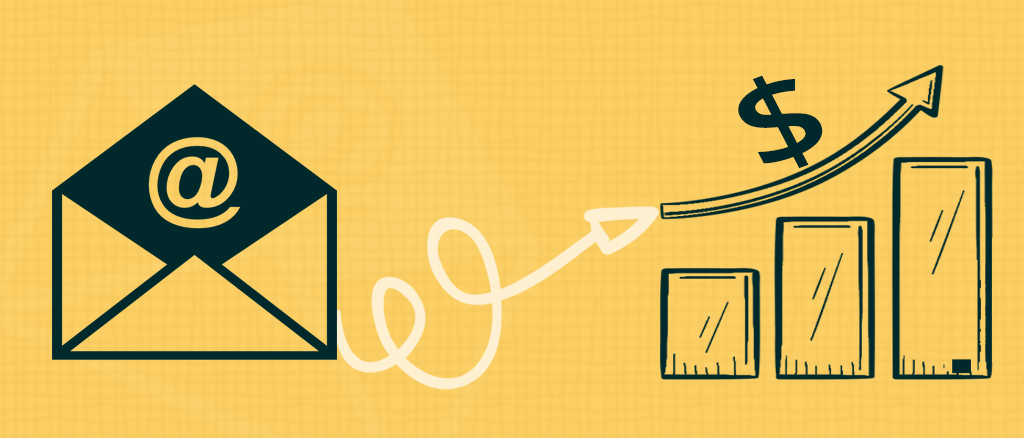 Tweaks in your email that can generate better sales