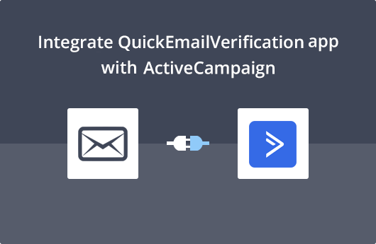 ActiveCampaign Integration