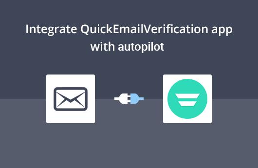 Autopilot Integration