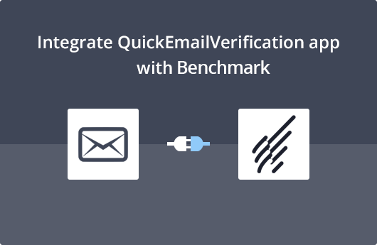 Benchmark Integration
