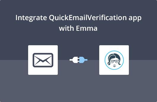 Emma Integration