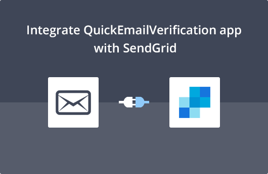 SendGrid Integration